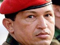 Chávez quer um terceiro mandato