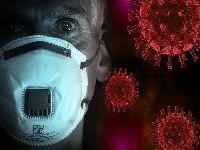 A Rússia enfrenta sérios problemas por causa da cepa indiana de coronavírus. 35605.jpeg