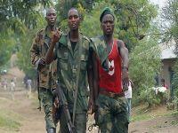 Na R.D.Congo o
