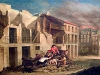 O Terramoto de 1755 – Impactos Históricos