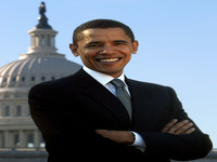 O que há de novo em Barack Obama?