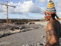 Dossiê Belo Monte: prevenção e mitigação falham e obra provoca novos impactos sobre povos indígenas. 22609.jpeg