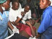Soube para 74 o número de mortos em Maputo