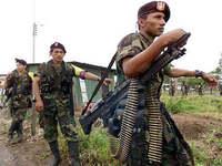 Mensagem do novo Comandante Chefe das FARC-EP