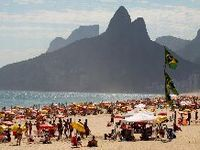Praias brasileiras continuam a atrair portugueses. 17612.jpeg