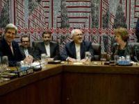 Organizações apelam contra novas sanções dos EUA ao Irã. 19613.jpeg