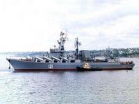 Frota do Mar Negro vai ser preservada e reforçada