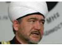 Rússia: Mufti apoia o Irão