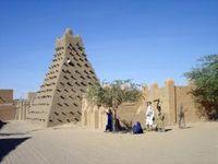 Mali: Uma História de Sucesso Africano