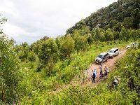Colômbia: as Farc se deslocam para as zonas de desmobilização. 25616.jpeg