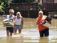 Rússia pronta a ajudar os Estados Unidos na luta contra as inundações
