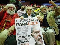 Vexame internacional: Juíza proíbe inspeção de Prêmio Nobel da Paz na prisão onde está Lula. 28617.jpeg