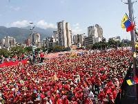 Jornalista estadunidense denuncia mentiras criadas pela imprensa para atacar a Venezuela. 30617.jpeg