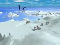 A disputa pelo Ártico