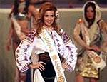 Em acidente de trânsito  morreu Miss Moldávia 2008