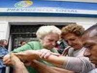 Reflexão Sobre Previdência Social no Brasil