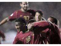 Portugal vai conseguir o apuramento para o EURO 2008?