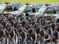 No Brasil, polícia mata cinco pessoas por dia. 20621.jpeg