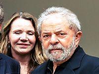Lula é denunciado