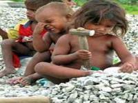 O trabalho infantil no mundo capitalista