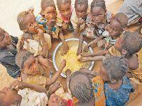 A fome na África, endêmica e mortal. 29623.jpeg