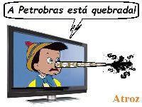 Petrobras quer vender US$ 10 bilhões em ativos até final de abril. 30624.jpeg