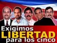 Cuba: Los Cinco