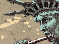 Paz na terra? Não até que os EUA parem de vender armas e fazer guerra. 23625.jpeg