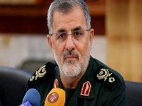 Irã tem condições para combater os terroristas em qualquer lugar. 24625.jpeg