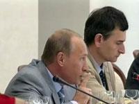 Putin: Rússia evitou segundo ataque no Cáucaso