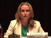 Carol Proner: Moro terá que explicar cooperações internacionais. 30628.jpeg