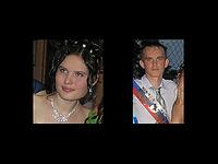 Primorye: Relâmpago causa tragédia em festa de finalistas