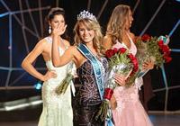 Sabrina Rhodem de São Paulo e outras 30 candidatas participam em Miss Brasil 2007