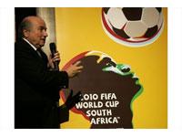 Fifa divulga detalhes da próxima Copa das Confederações em 2009