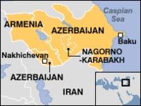 Nagorny Karabakh: Fim do conflito está perto