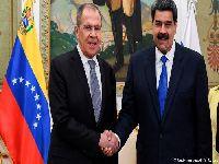 Maduro recebeu Lavrov em Caracas. 32630.jpeg