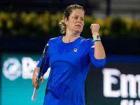 Tenista belga Clijsters se recusa a jogar no Australian Open. 34630.jpeg