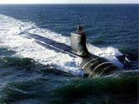 Venezuela compra na Rússia os submarinos da quarta geração