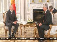 Lukashenko envia mensagem a Cuba. 28631.jpeg
