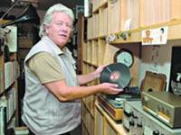 Portugal compra a colecção dos discos de fado por 1,1 milhões de euros