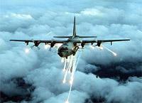 Avião americano atacou Somália. Há vítimas.
