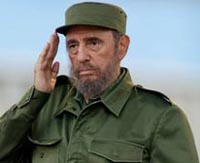 A renúncia de Fidel