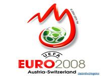 EURO 2008: Classificações