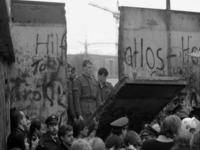 Os muros de Berlim