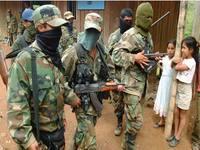 Colômbia: 18.236 pessoas desaparecidas em 2009