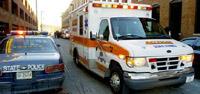 Gás não identificado gerou pânico em Nova York