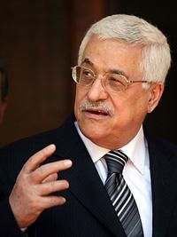 Abbas assina decretos dissolvendo o governo e declara estado de emergência