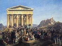 Grécia não pode excluir confronto no contato com a UE. 21636.jpeg