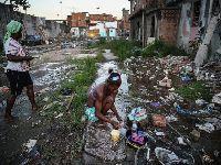A parcela de pobres no Brasil volta acrescer de forma exponencial. 27636.jpeg