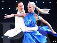 Eurovisão da Dança: Espanhã e Suiça deram para Portugal o máximo de 12 pontos